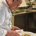 Chef Claudio Ballardin - Ristorante da Beppino - Schio VI