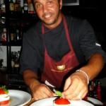 Chef Nicola Sileni Chiarion - Tratt. Degli Amici