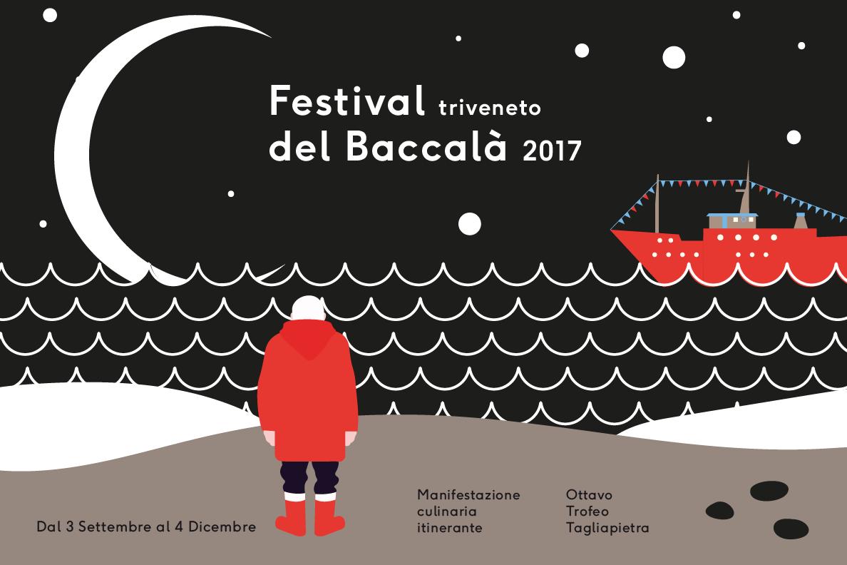 festival del baccala 2017 come funziona