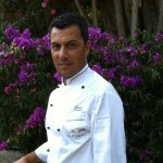 Andrea Cesarone chef Val Pomaro