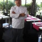 Foto chef Massimo Taglioli - Osteria Antico Brolo - Padova PD