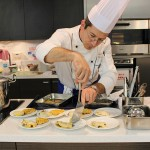 chef Bettini Samuele - Trattoria Al Fogher - Camponogara VE