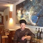 chef Roberto Zanca - Corte Sconta PD