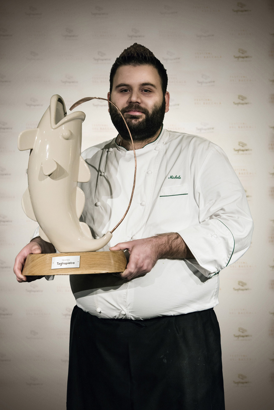 Chef Michele Cella - Basilico13