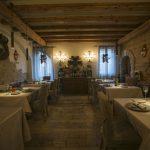 Ristorante Stube Gourmet: atmosfere suggestive e cucina ricercata sull'Altopiano di Asiago