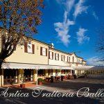 Antica Trattoria Ballotta: punto di riferimento della gastronomia euganea