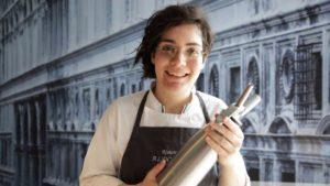 Chef Silvia Moro_Ristorante Aldo Moro_Padova
