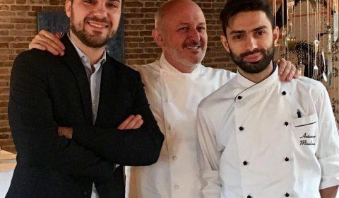 Gellius Ristorante & Lounge Bar di Oderzo (Treviso) vince Baccalando