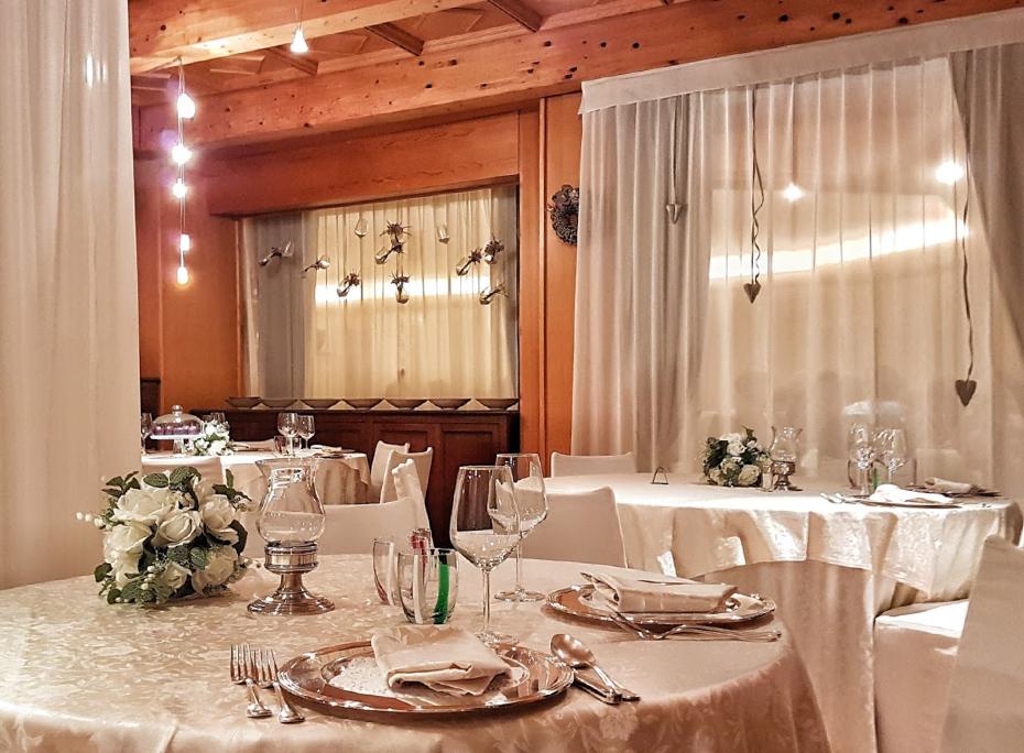 Margo Ristorante Dell Hotel La Perla