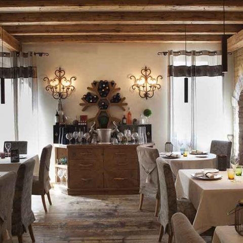 Stube Gourmet Vicenza