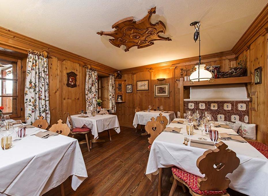 ristorante baita fraina festival baccala 2018