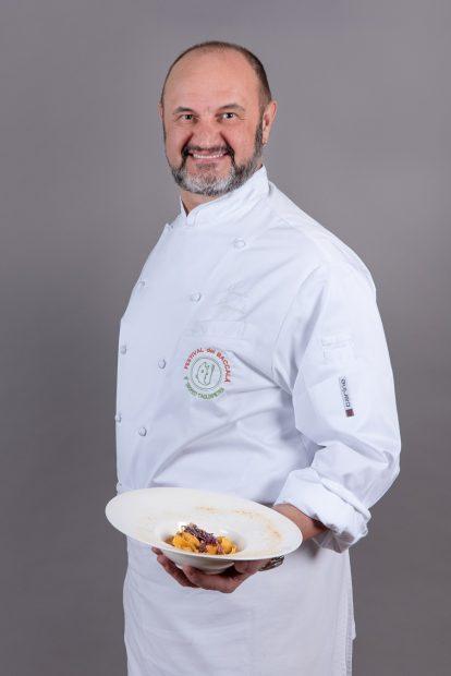 chef Renato Rizzardi